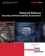 Network Defense: Sec…,9781435483590