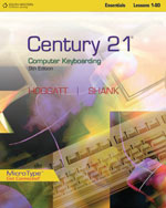 Century 21™ Computer…,9780538449106