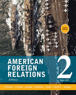 American Foreign Rel…