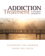 Addiction Treatment,…, 9780840029164