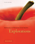 Explorations Manual …,9780618348879