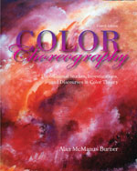 Color Choreography: …,9781426629235