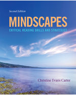 Mindscapes: Critical…, 9781435462342