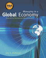 Managing in a Global…,9780324395501