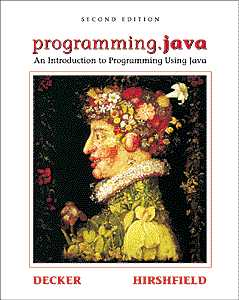 programming.java: An…,9780534371098