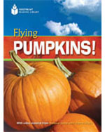 Flying Pumpkins! 5-P…,9781424037803