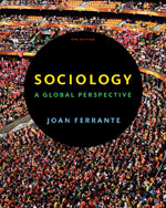 Sociology: A Global …,9781111833909