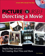 Picture Yourself Dir…,9781598634891