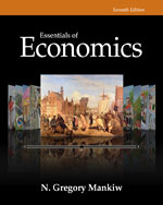 Essentials of Econom…,9781285165950