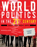 World Politics in th…,9780547056340