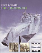 Finite Mathematics, …,9780618332939
