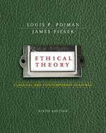 Ethical Theory: Clas…,9780495808770