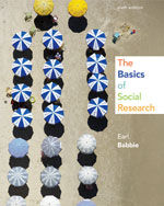 The Basics of Social…,9781133594147