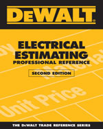 DEWALT® Electrical E…,9780979740367