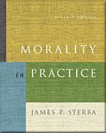 Morality in Practice…,9780534595531