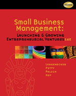 Small Business Manag…,9781111532871