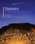 Statistics: The Expl…,9780495390879