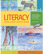 Literacy: Helping St…,9781285432427