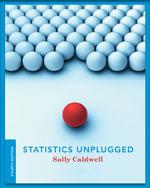 Bundle: Statistics U…