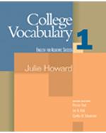 College Vocabulary 1…
