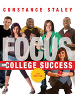 FOCUS on College Suc…,9781111827526