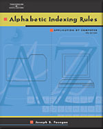 Alphabetic Indexing …,9780538434720