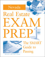 Nevada Real Estate E…,9780324649482