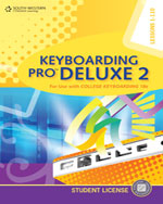 Keyboarding Pro Delu&hellip;