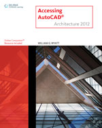 Accessing AUTOCAD Ar…,9781111648312