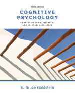 Cognitive Psychology…