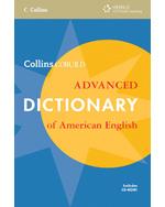 Collins COBUILD Adva…, 9781424003631