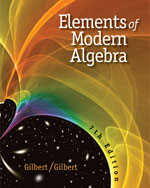 Elements of Modern A…, 9780495561361