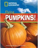 Flying Pumpkins! + B…, 9781424022748