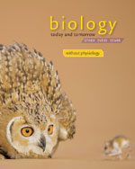 Bundle: Biology Toda&hellip;,9781285042626