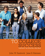 Your Guide to Colleg…, 9781413020731