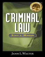 Criminal Law Case St…,9781418062354