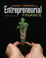Entrepreneurial Fina…, 9780538478151