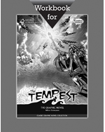 The Tempest: Workboo…,9781111220068