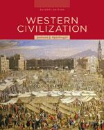 Western Civilization…,9780495502852
