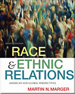 Race and Ethnic Rela…,9780495003687