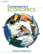 Contemporary Economi…,9781111580186