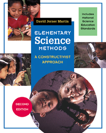 Elementary Science M…,9780534556303