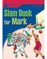 Slam dunk for Mark: …,9781413027853