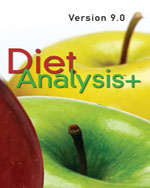 Diet Analysis Plus 9…
