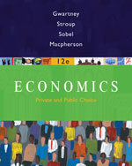 Economics: Private a…,9780324580181