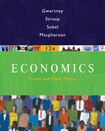 Economics: Private a…,9780324580181
