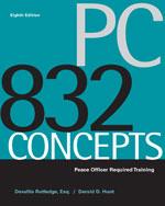 PC 832 Concepts: Pea…,9780495000020