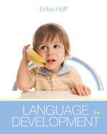 Language Development…,9781133939092
