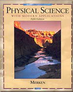 Physical Science wit…,9780030960109