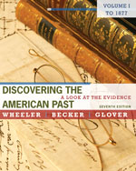 Discovering the Amer…,9780495799849